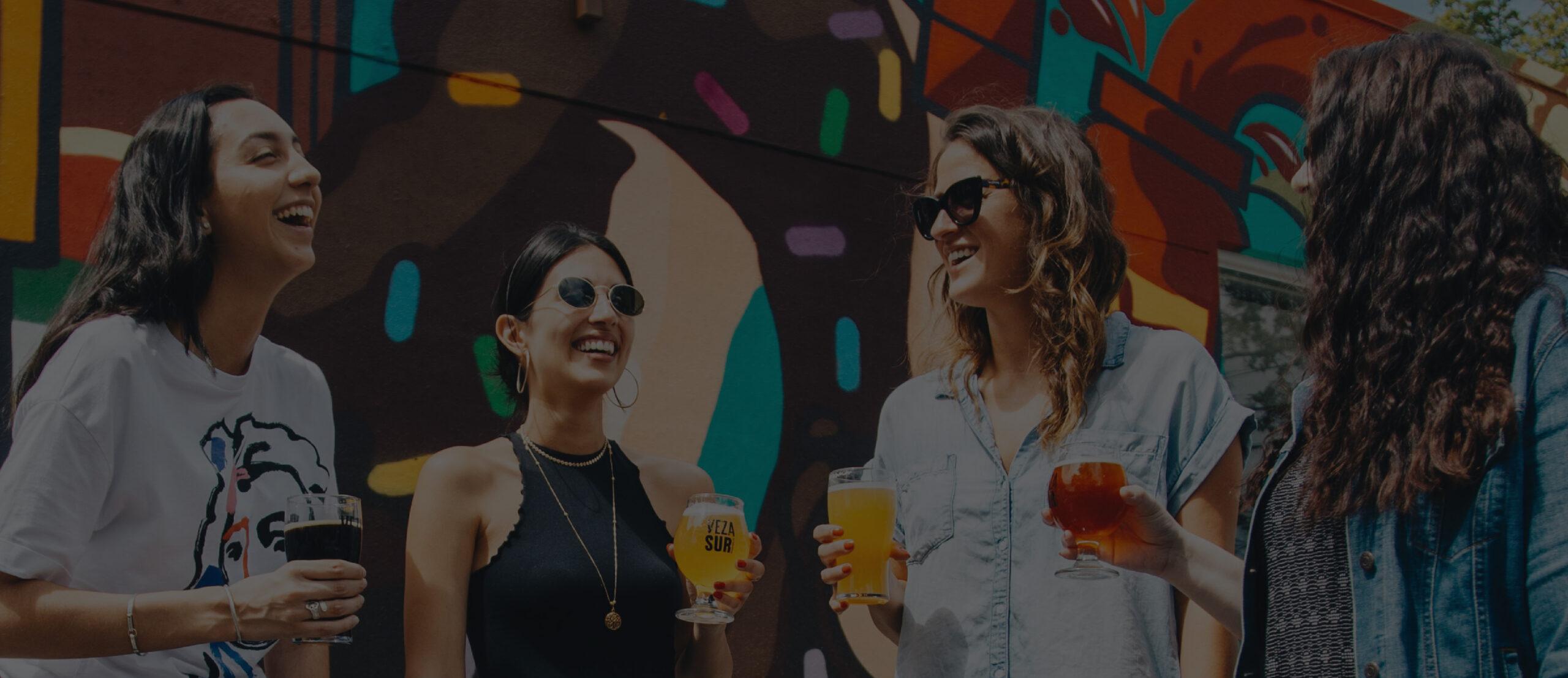 Beer event BARC blog